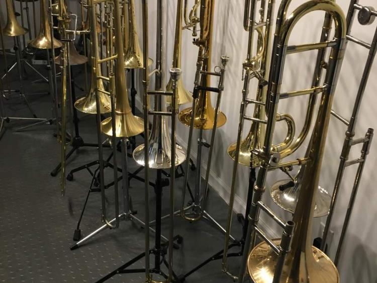 Brass Exchange | Your Source of Brass Instruments & Music